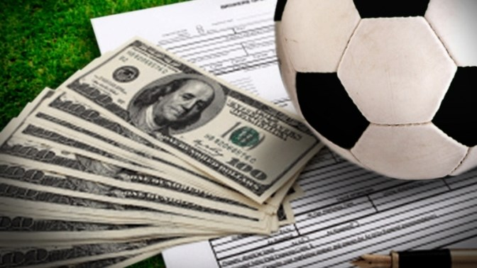 Sports betting business plan