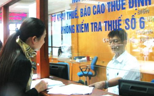 Vietnamese tax agencies ordered to apologize for shaming wrong companies