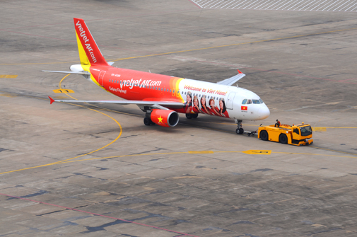 Vietnam's second biggest carrier plans IPO this year end: report