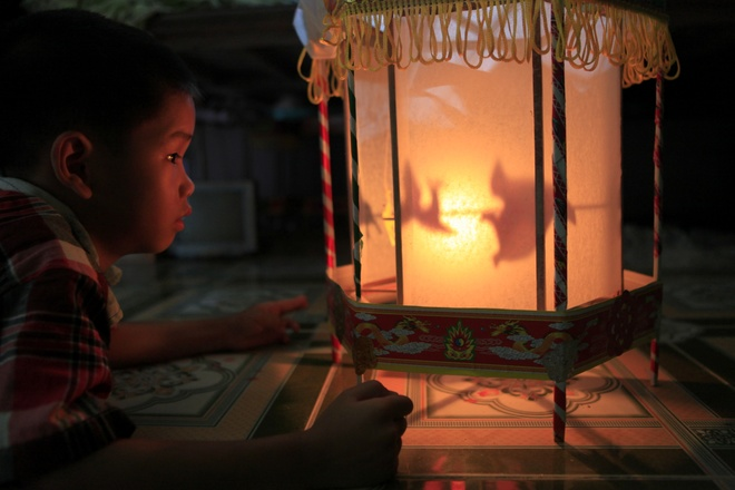 8 things that tell you how Vietnamese kids celebrated Mid-Autumn Festival decades ago Travel