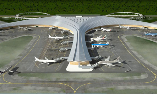 Long Thanh Airport's feasibility study may cost $35.1 million