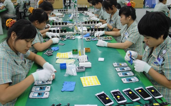 Made in Vietnam: Should Samsung be treated as a local company?