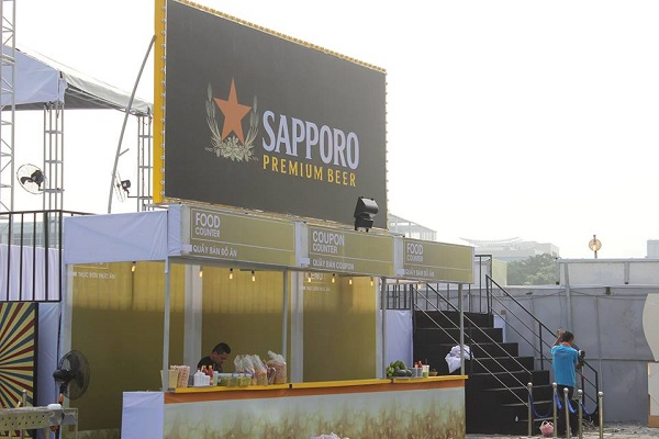 Japan's Sapporo buys out its Vietnamese beer venture: report