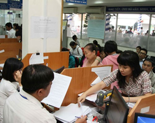 Law firm wins long-running case against Ho Chi Minh City tax office