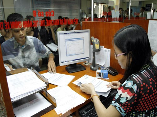 Doing business is getting easier in Vietnam, yet still not easy enough