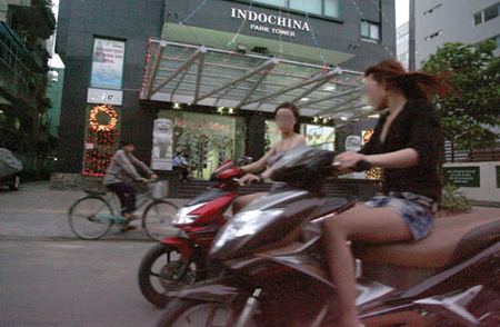 Official says Vietnam should set up red-light districts