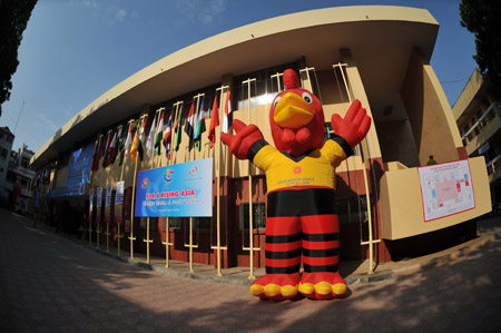Vietnam PM could pull plug on Asian Games