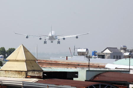 Vietnam remains firm on controversial airport project
