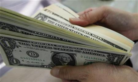 Dollar lending rises as Vietnam acts to boost slow loan growth