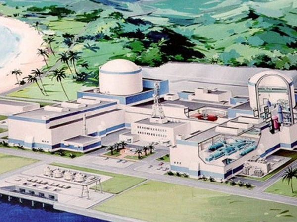 Vietnam delays construction of first nuclear power plant