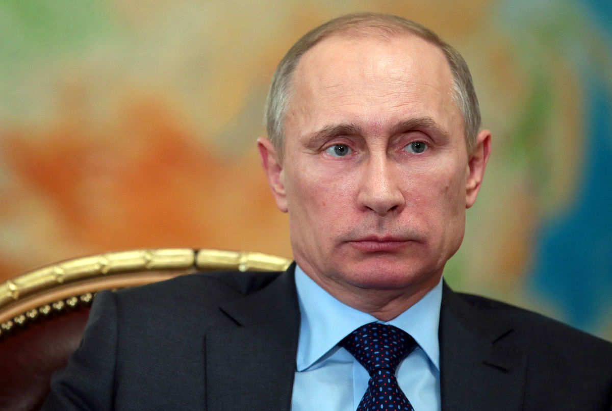 Putin grab for Crimea shows trail of warning signs West ignored