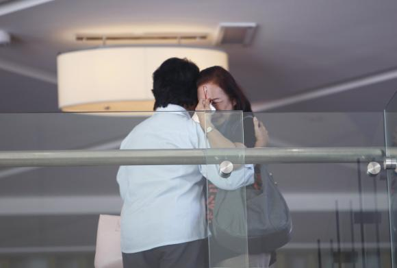 Malaysian jet's disappearance among rarest of aviation disasters