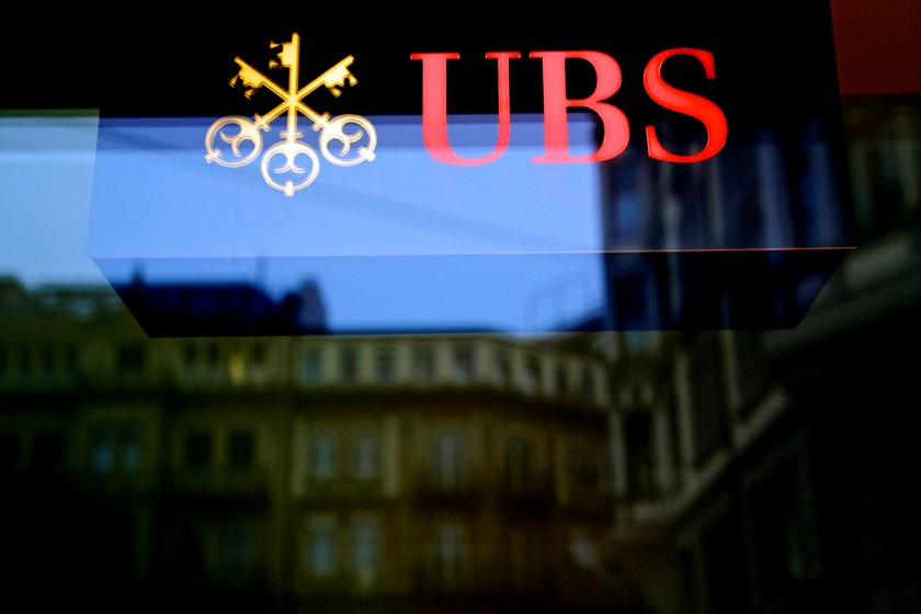 Forex ubs