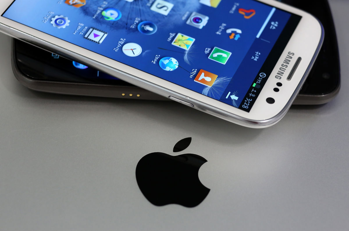Samsung says $2 billion Apple suit is attack on Android