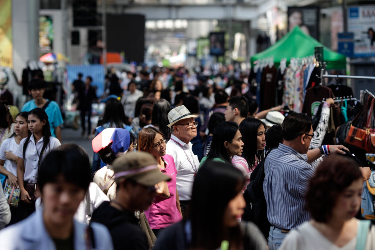 Asia developing economies to grow at slower pace as China cools