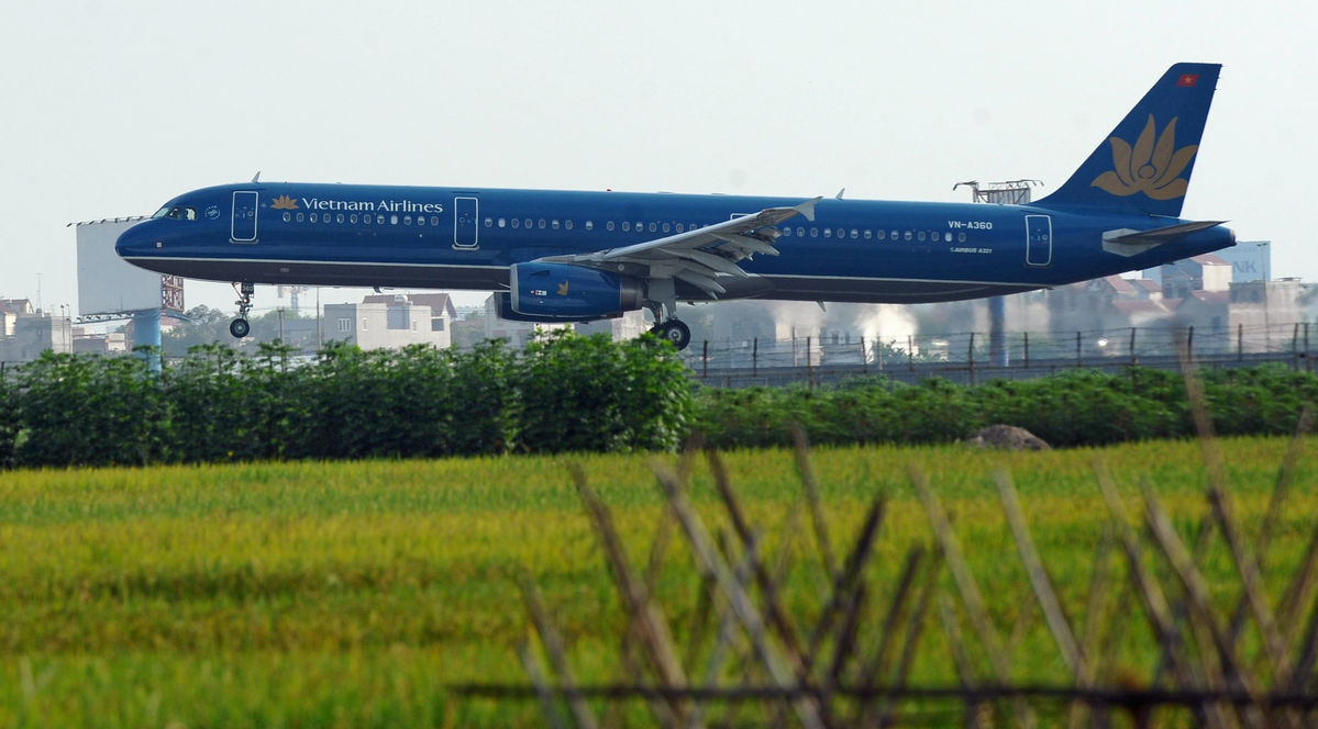Vietnam Air sees approval in June for stake sale in IPO