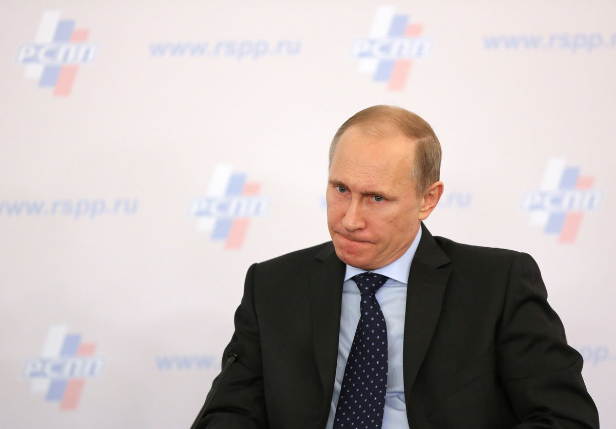 Putin threat to retaliate for sanctions carries risks