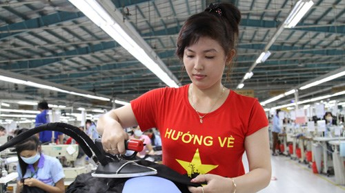 Foreign manufacturers maintain faith in Vietnam despite riots