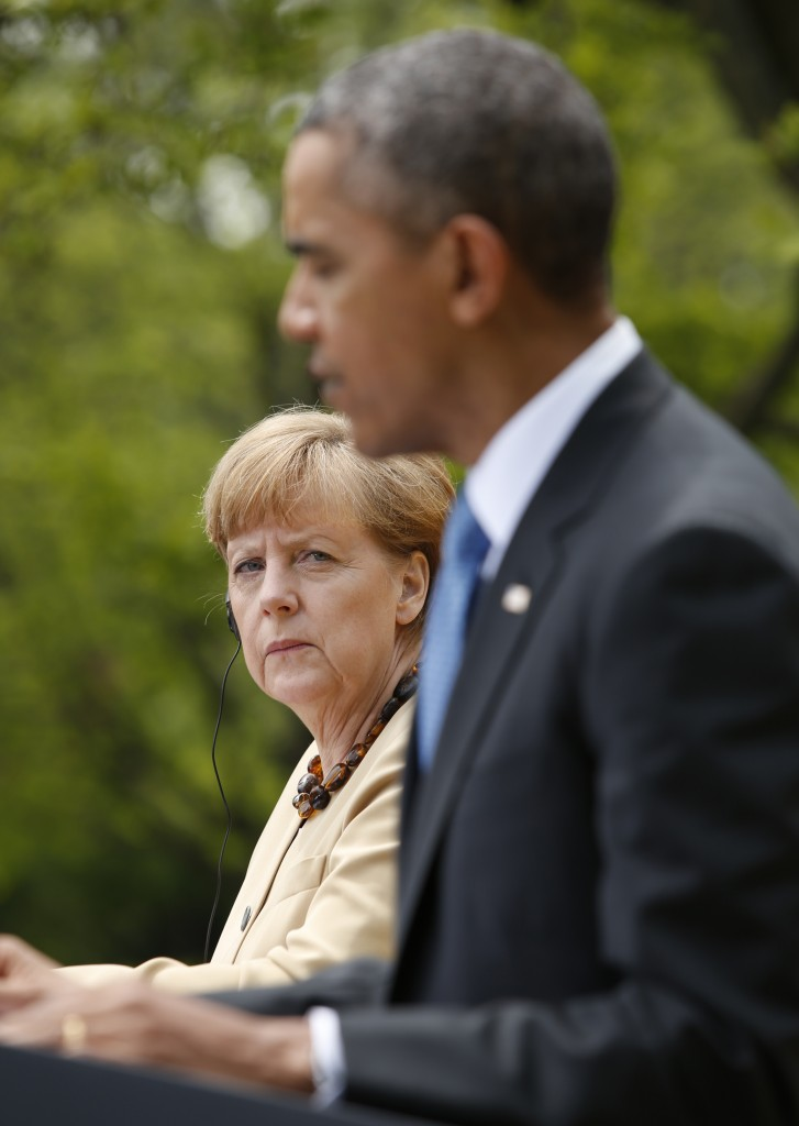 U.S. spying on Germany: Making enemies out of allies, and for what?