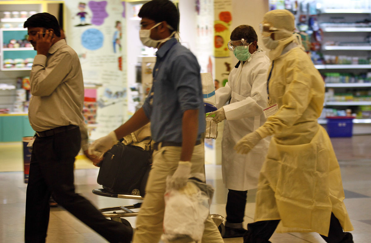 What's Ebola? Mumbai takes crash course as virus spreads