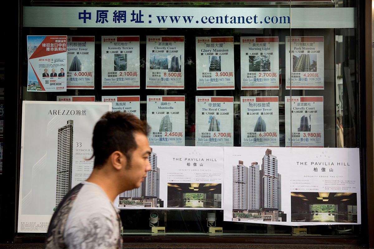 'Haunted apartments' go for cheap in Hong Kong