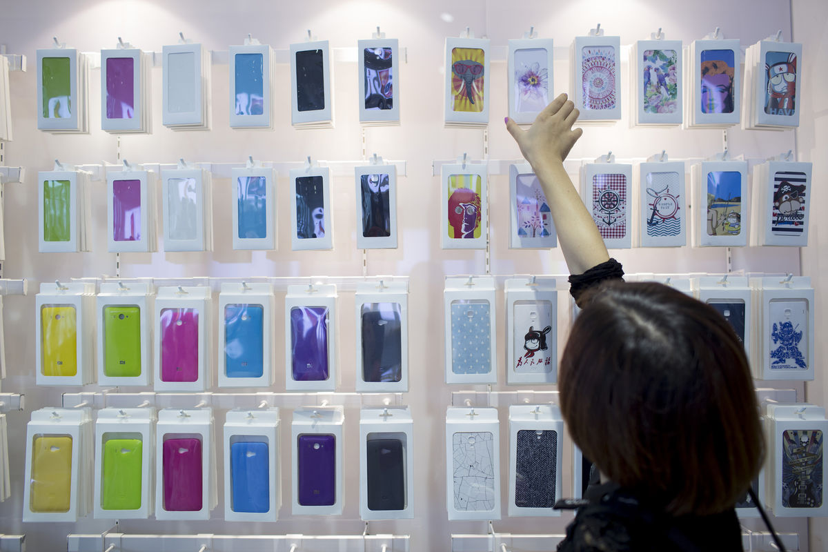 Xiaomi's buying spree gives Apple, Samsung new reasons to sweat