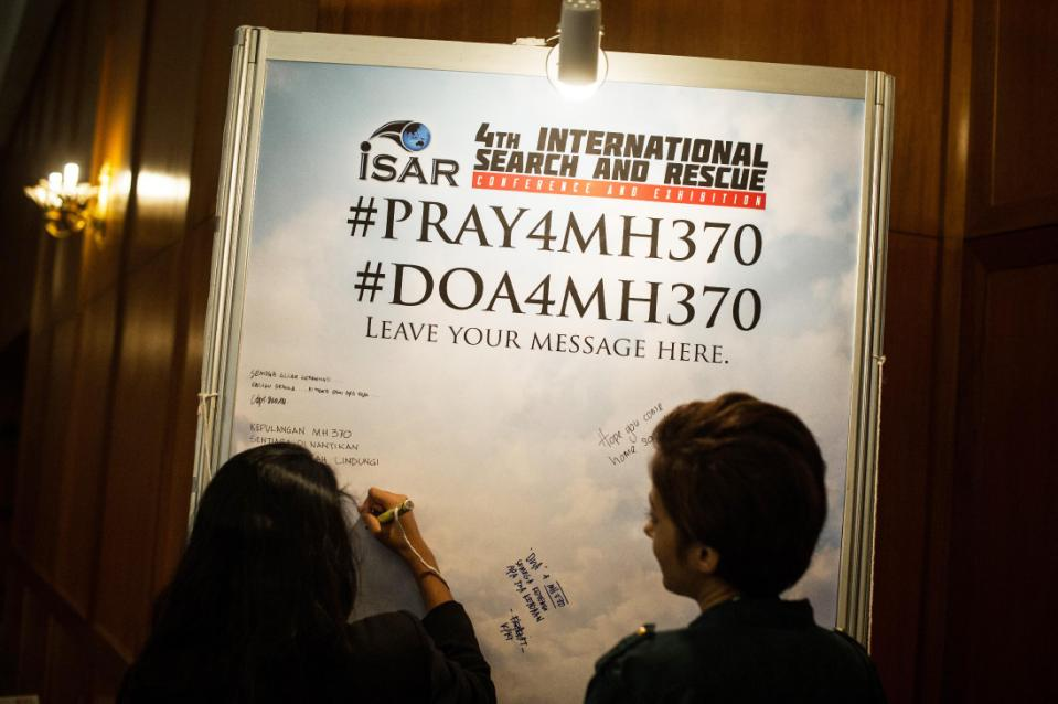 Ten months on, Australia confident of finding MH370