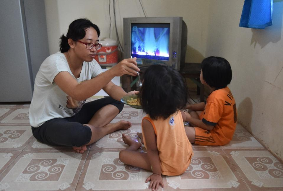 Desperation in the epicentre of Southeast Asia's haze crisis Region
