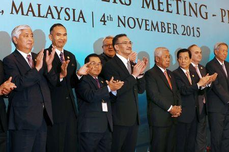 ASEAN defense chiefs fail to agree on South China Sea statement