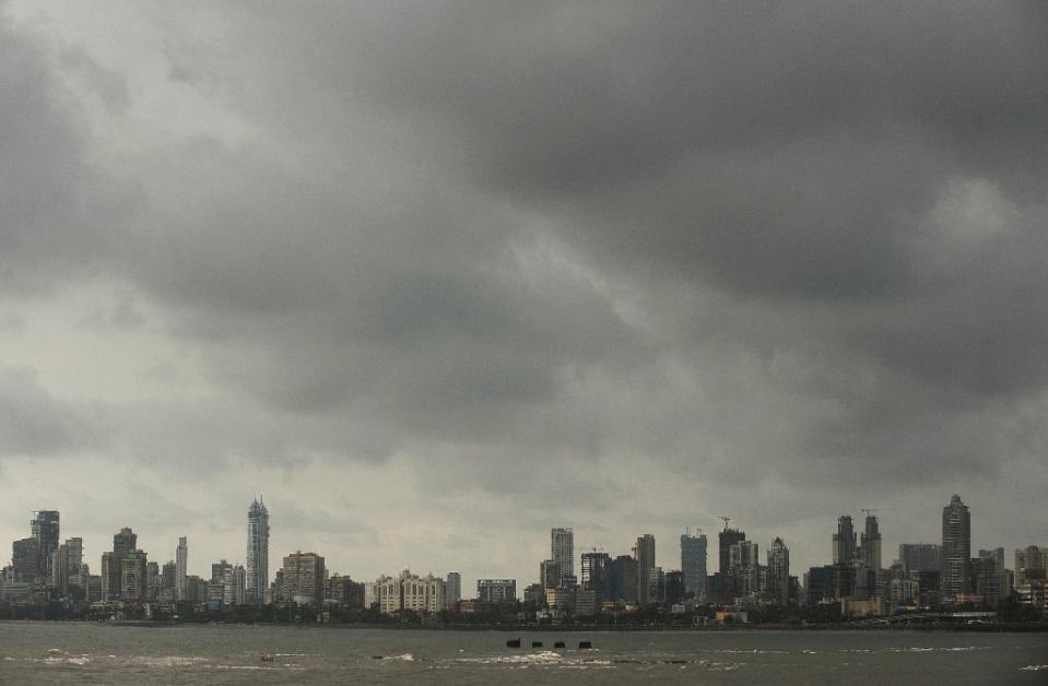 Megacities hit hard by surging sea levels even at 2oC rise: study