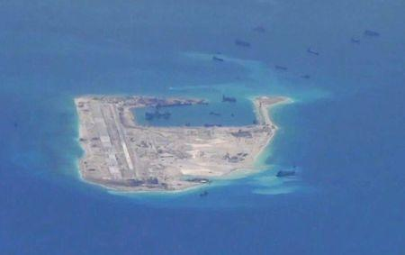 Another U.S. patrol in South China Sea unlikely this year: officials