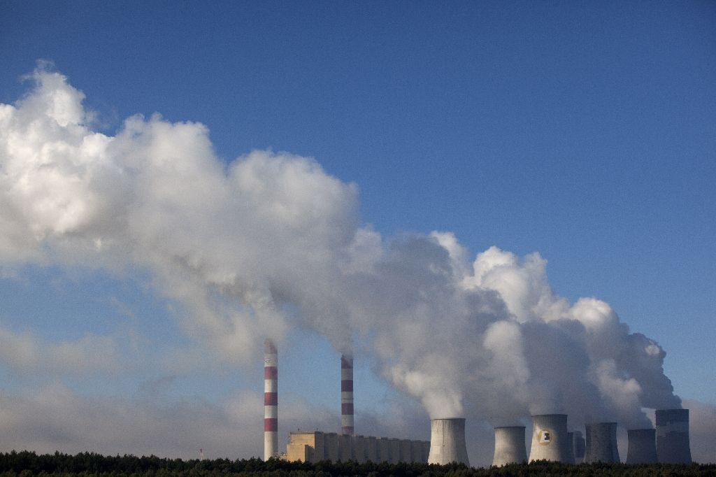 Coal dust kills 23,000 per year in EU: report
