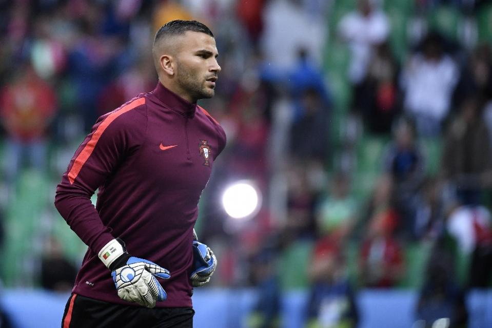 Euro final extra special for Portugal's 'French' trio