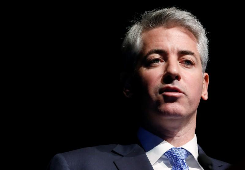 Herbalife settles pyramid scheme case with regulator, in blow to Pershing's Ackman