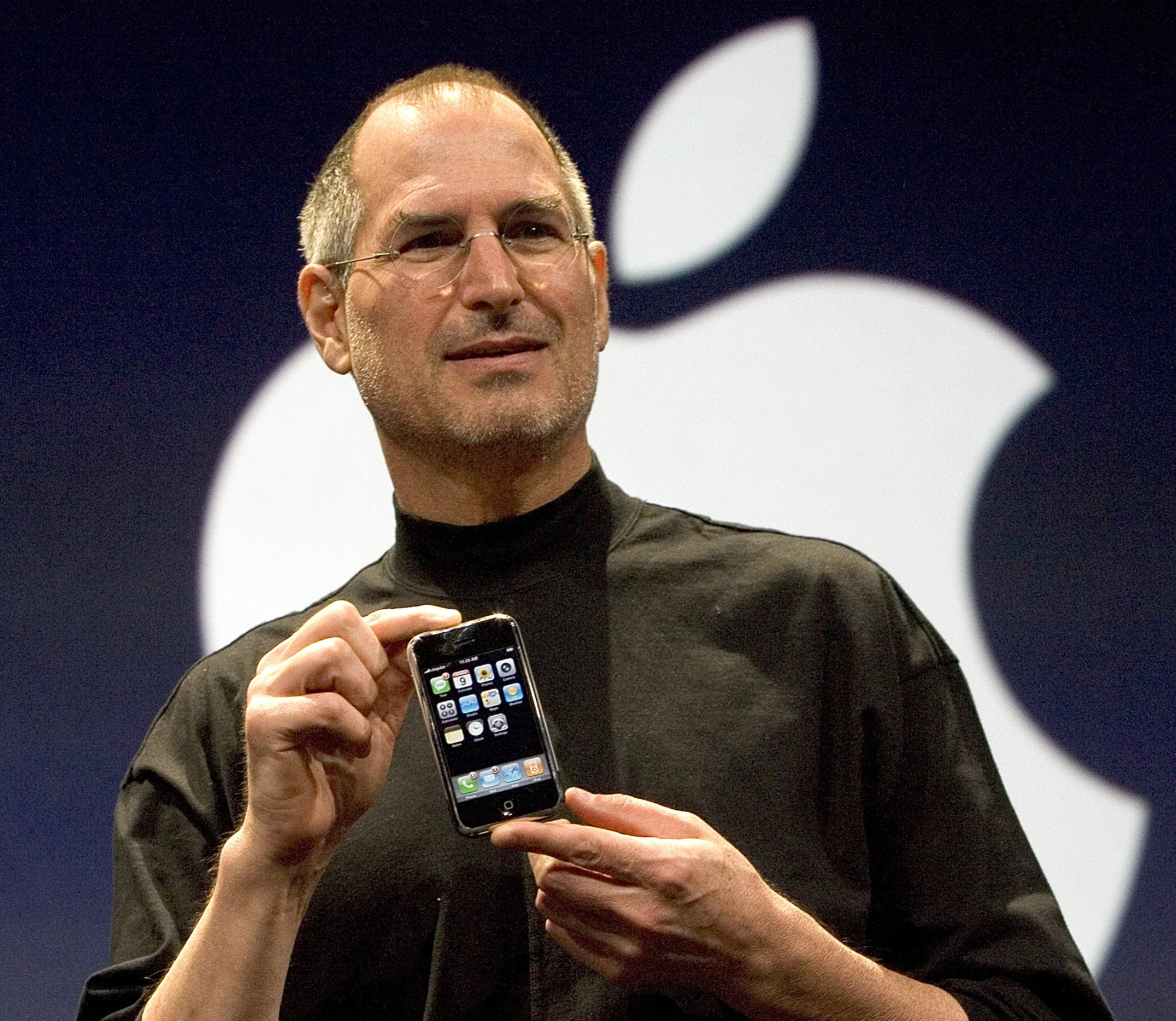 Here's how much (or little) Apple's iPhone has changed through the years
