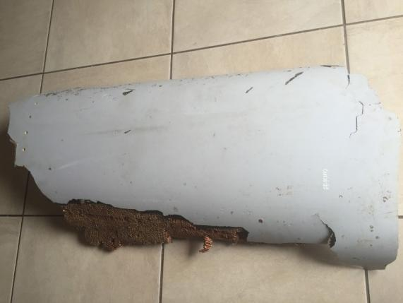 Malaysia to inspect debris in South Africa for possible MH370 link