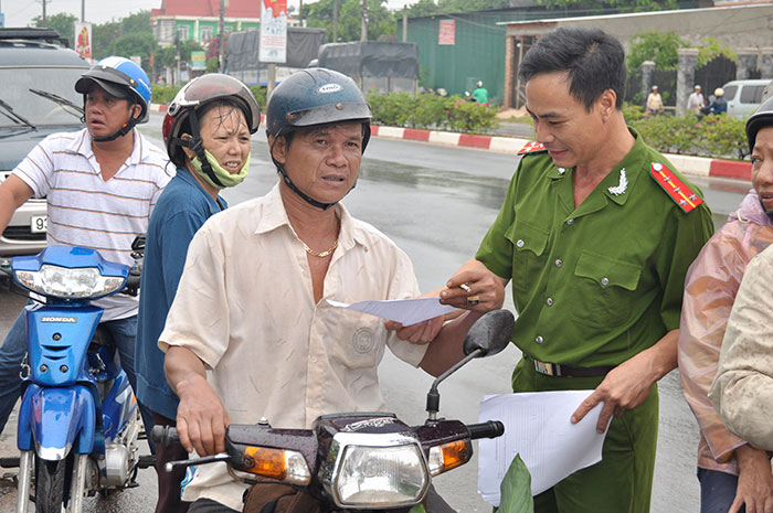 Vietnam police call for tip-offs to solve grisly murder case of 6 family members Society