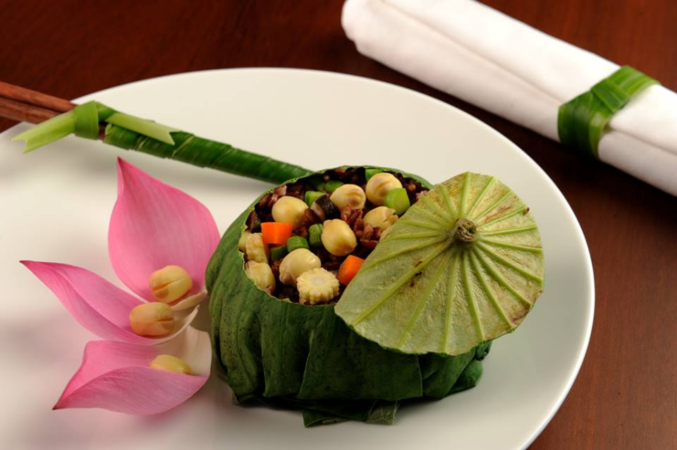 Vegans are spoilt for choice in Saigon this month