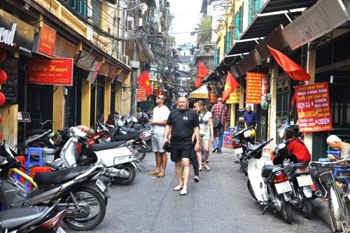 6 Vietnamese destinations named in Lonely Planet's travel bucket list