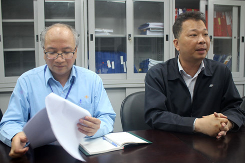 Taiwanese firm exec makes shocking remarks over Vietnam's environmental disaster Society