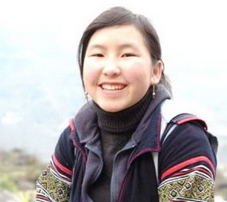 Ethnic feminist helps poor kids become tour guides in north Vietnam