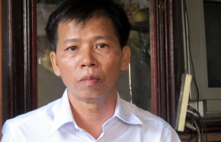 Innocent Vietnamese demands apology, $1 million for decade in jail