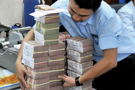 Ho Chi Minh City banks say they can't trust locals with loans