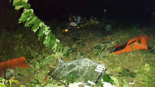 Holiday turns deadly for 12 passengers on illegal bus leaving Sapa
