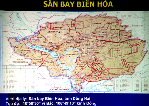 Vietnam lacks resources knowhow to rid airbase of dioxin Society