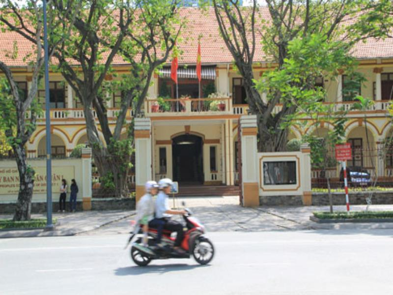 Plan to raze oldest French building in heart of Vietnam metro sparks dialogue