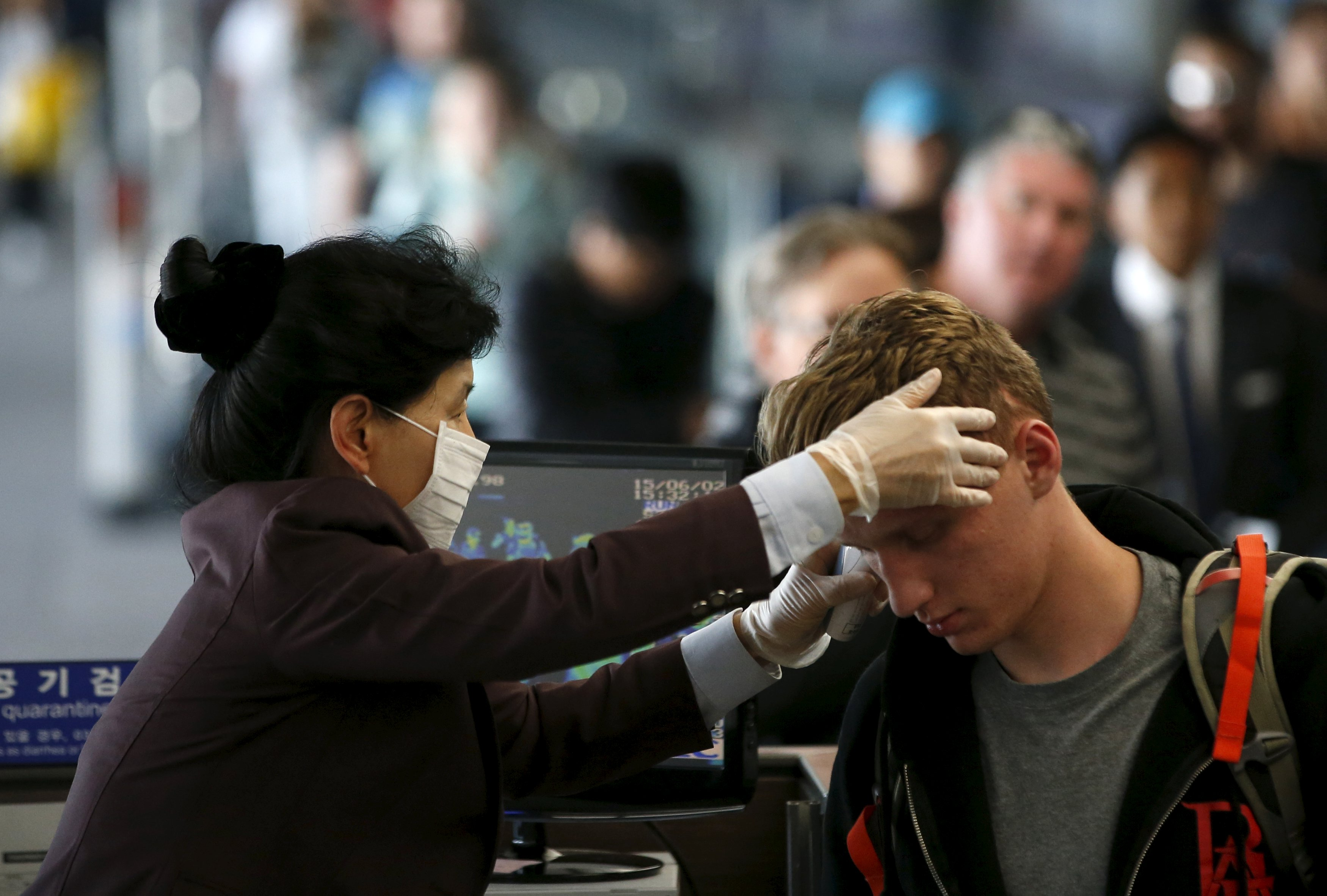 Vietnam steps up health screening of tourists after 2 MERS deaths in S.Korea